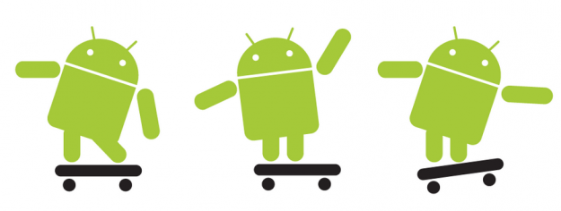 Android Activations Good For Apps