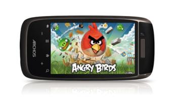 Archos Smart Home Phone Apps