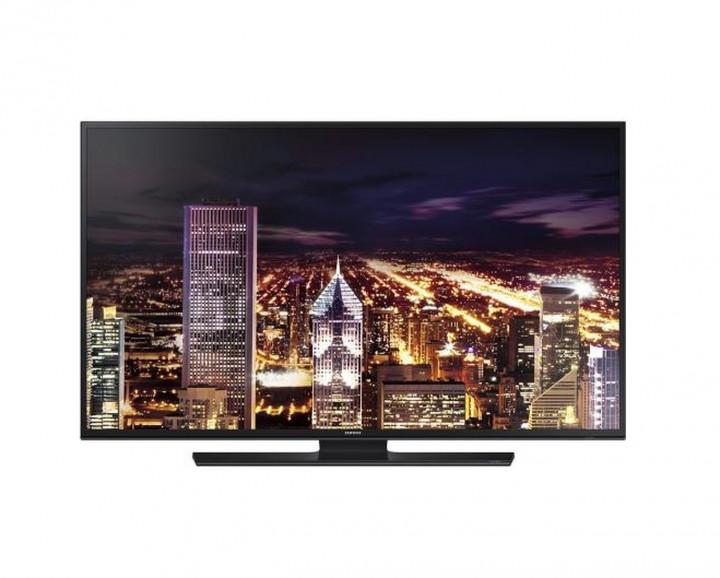 Samsung 55-inch 4K TV - Ultra HD