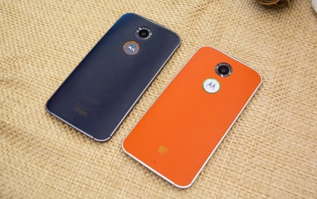 The Moto X (2014) is a perfect combination of savvy design and smart software.