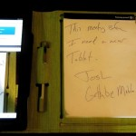 BooqPad Review - Note Taking iPad