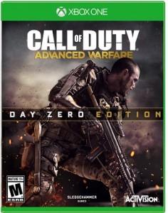 Call of Duty: Advanced Warfare Day Zero.