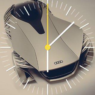behance watch face