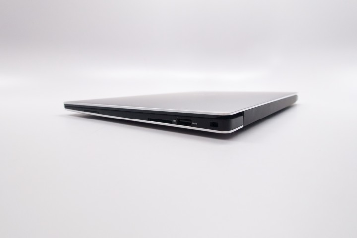 The Dell XPS 13 2015 is a great notebook.
