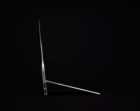 Dell offers more looks at its _ultra-thin_ Adamo XPS laptop | Electronista