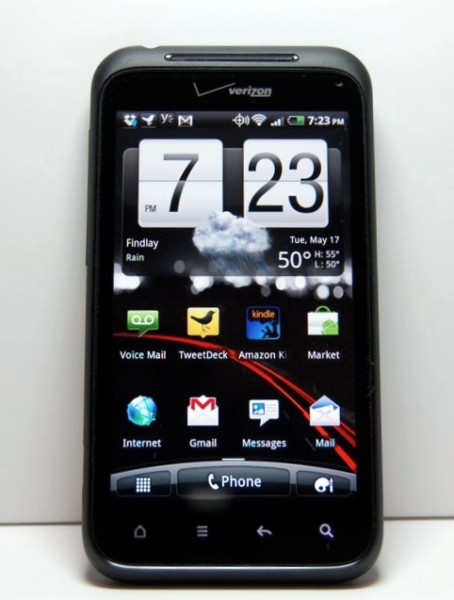 Droid Incredible 2