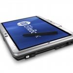 EliteBook 2760p Tablet with Stylus