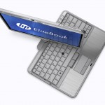 EliteBook 2760p Convertible Tablet