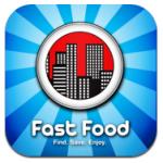 FastFood - Top Restaurant finder app for iPhone