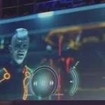 Fusion Garage Grid 10 Movie Playback