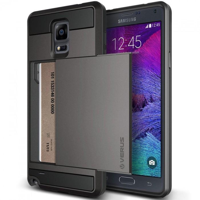 Galaxy Note 4 Wallet Case