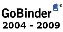 GoBinder2004-2009
