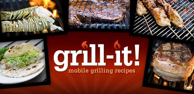 Grill it Android Grilling App