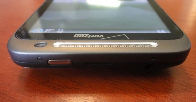 HTC ThunderBolt Power Button Problems