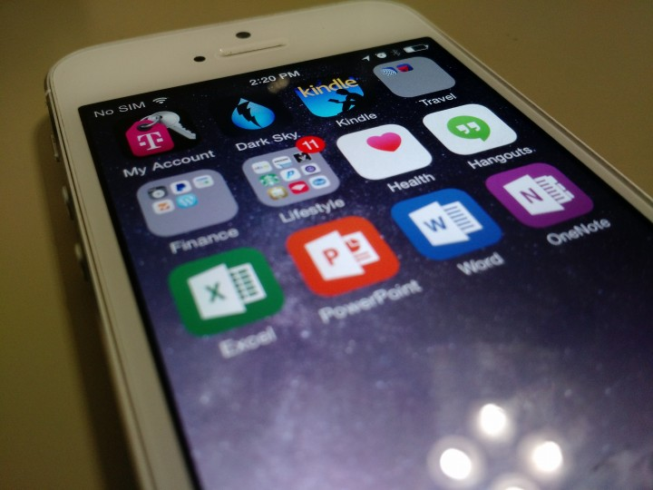 How to Use Microsoft Office on iPhone (20)