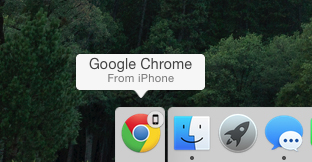 Use Handoff with OS X Yosemite and iOS 8.