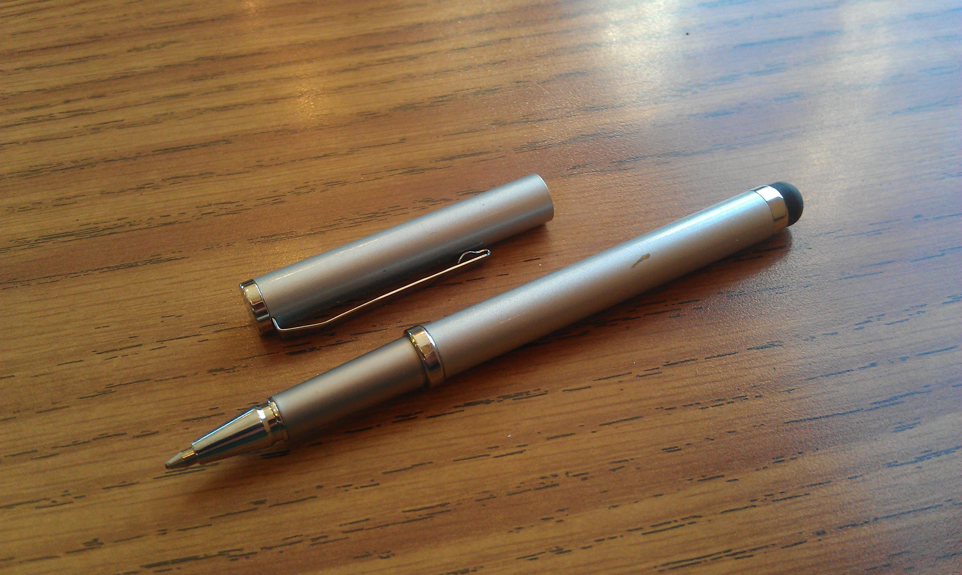 RocketFish Stylus and Pen