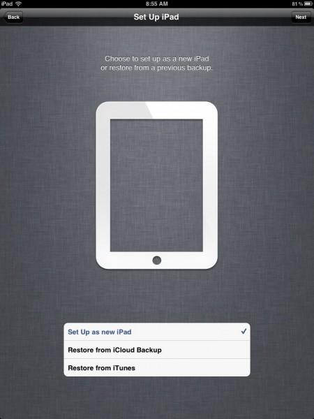 iPad PC Free iOS 5