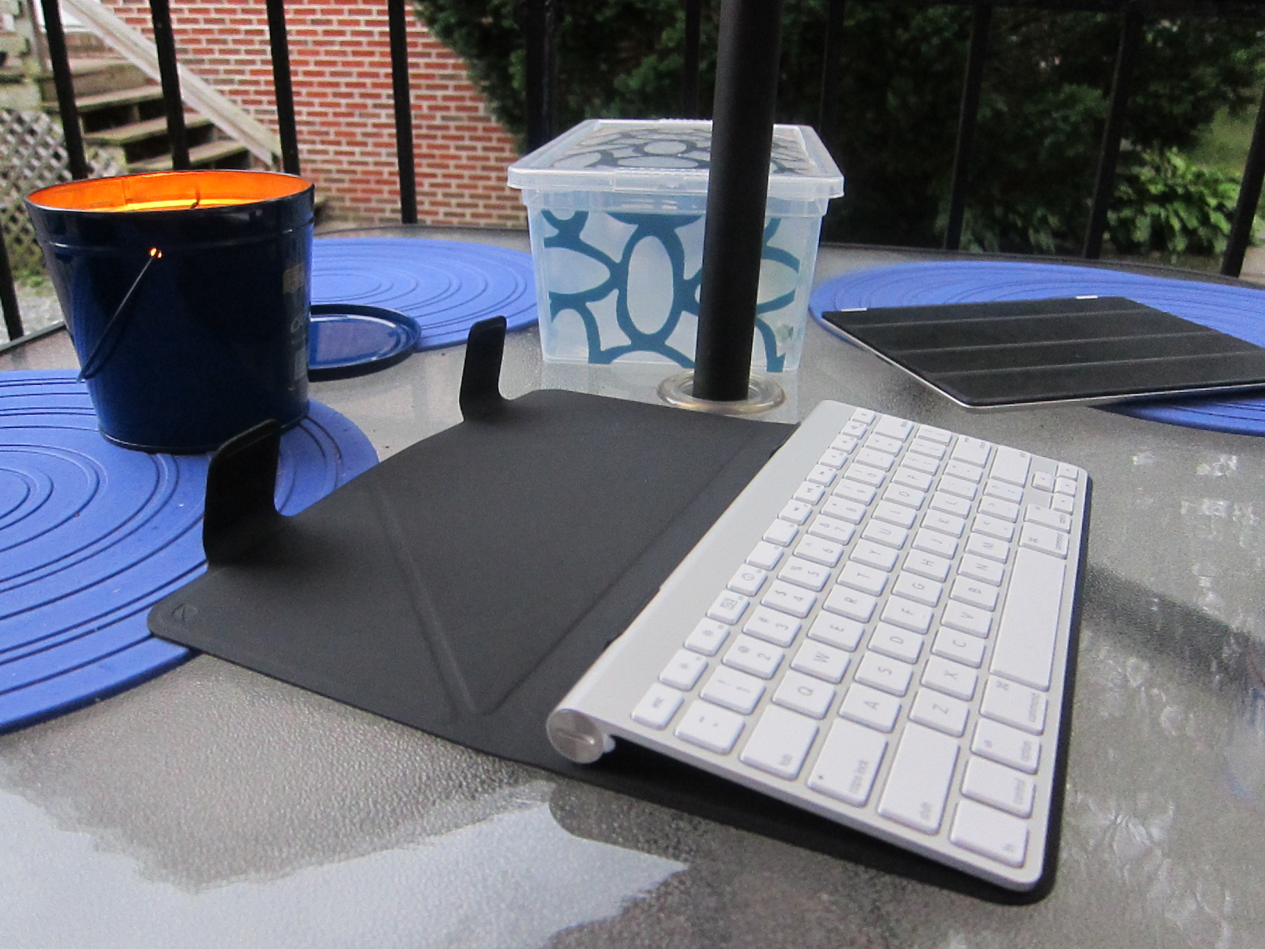 The Incase Origami Workstation is a Good Keyboard Solution for ... | 1368x1824