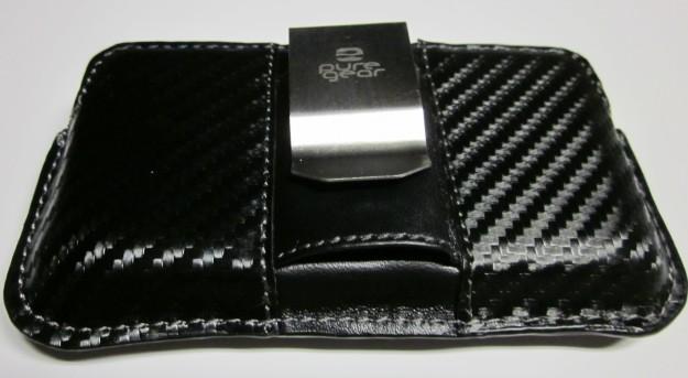 Pure Gear Metal Belt Clip