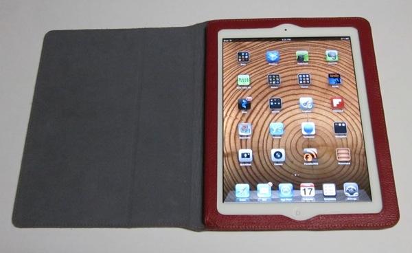 Yoobao Executive Leather Case V2 for iPad 2
