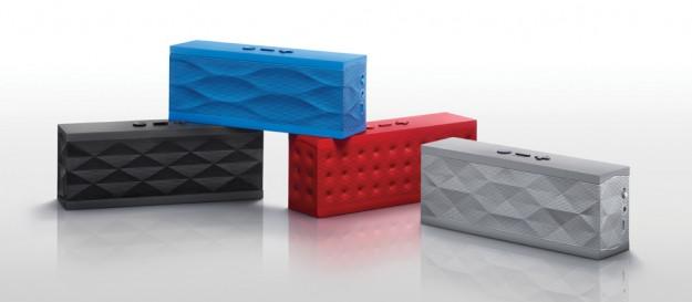 Jambox android bluetooth speaker