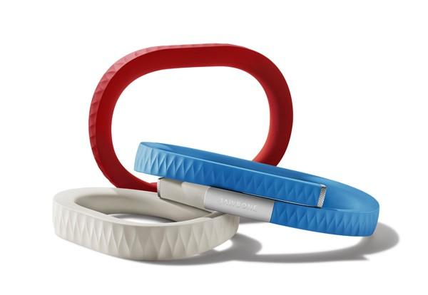 Jawbone Up Fitness Companion