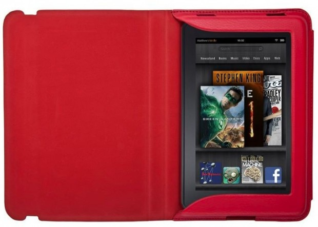 Kindle Fire Speck Case
