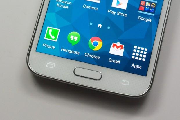 LG G3 vs. Samsung Galaxy S6 - 4