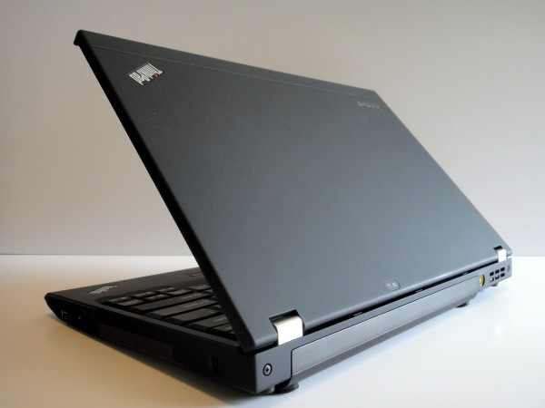 ThinkPad X220 Review