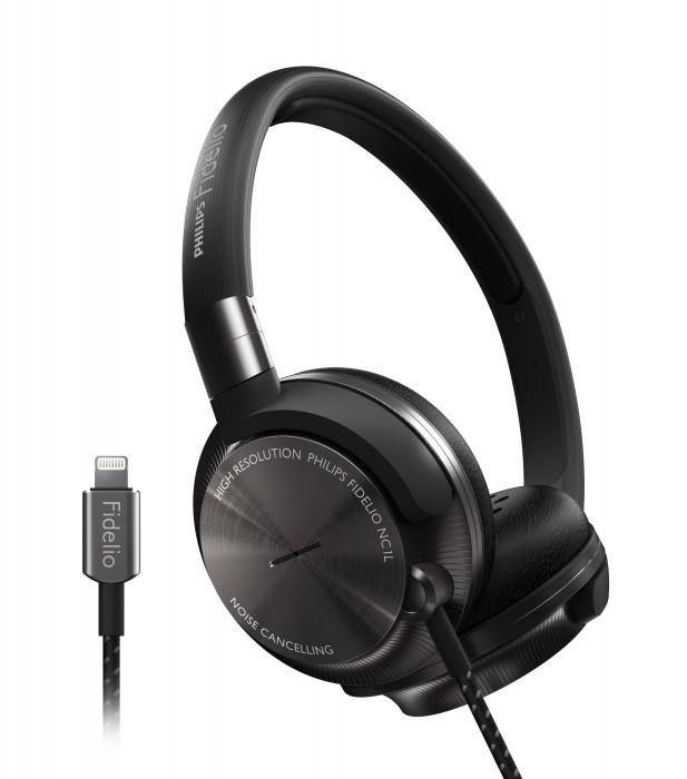 Lightning Headphones