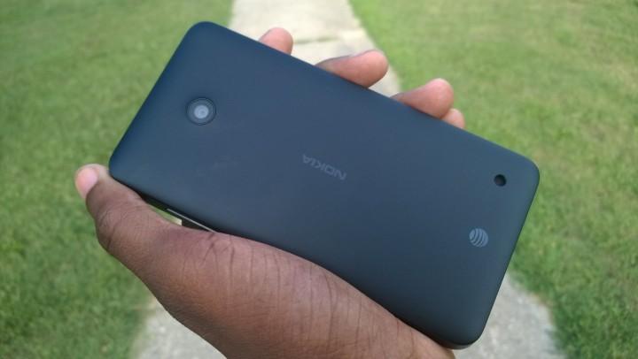 Lumia Flagship Smartphone