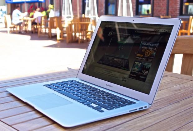 New MacBook rumors