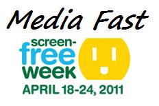 Media Fast 2011