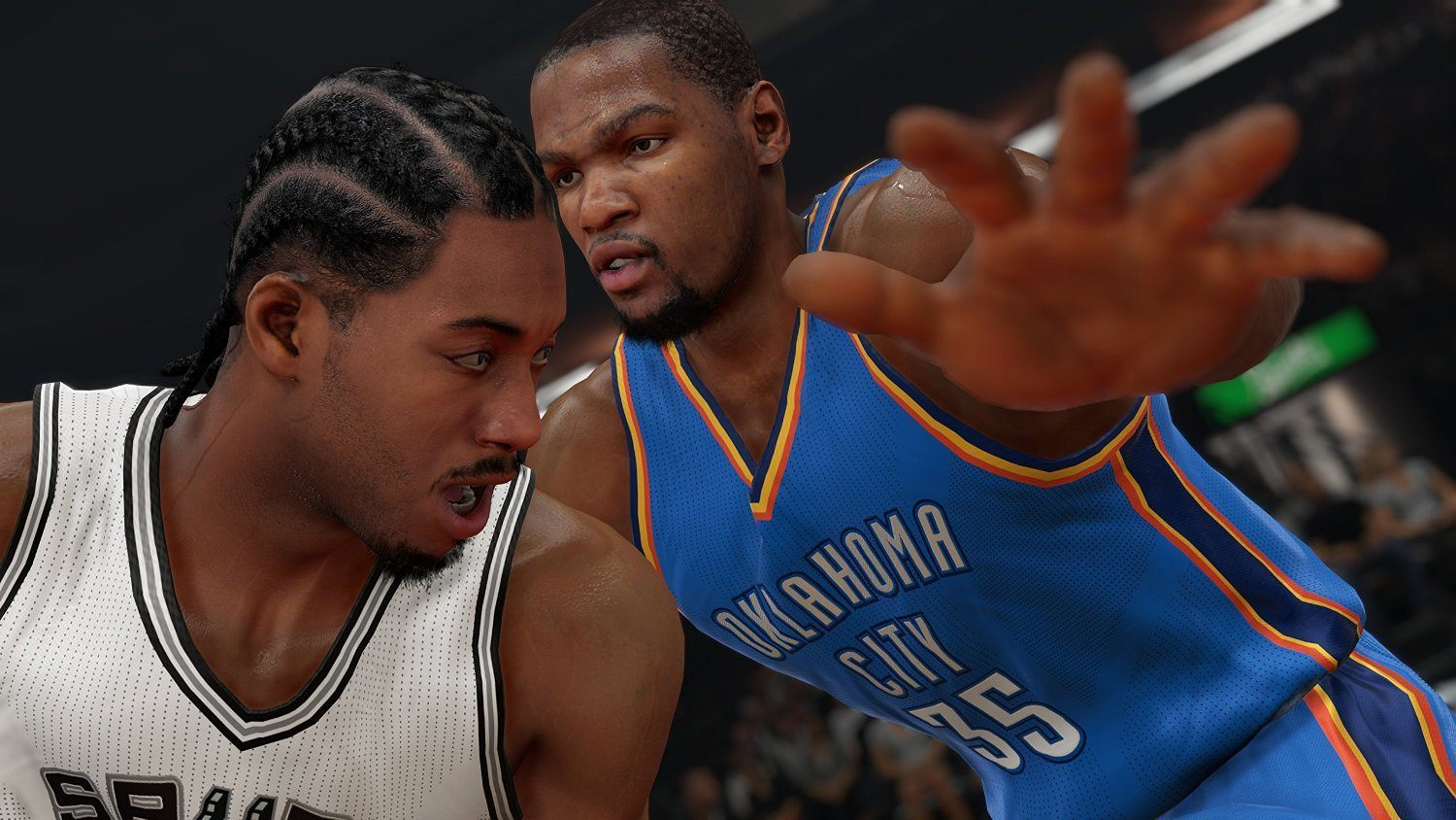 NBA 2K15 problems limit what gamers can do at release.