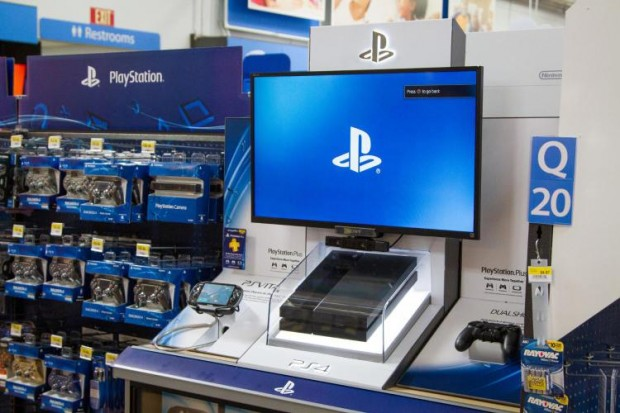 Here is where you can find PS4 Black Friday 2014 deals.