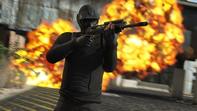 Use this guide to earn quick cash in GTA 5 for PS4 and Xbox One.