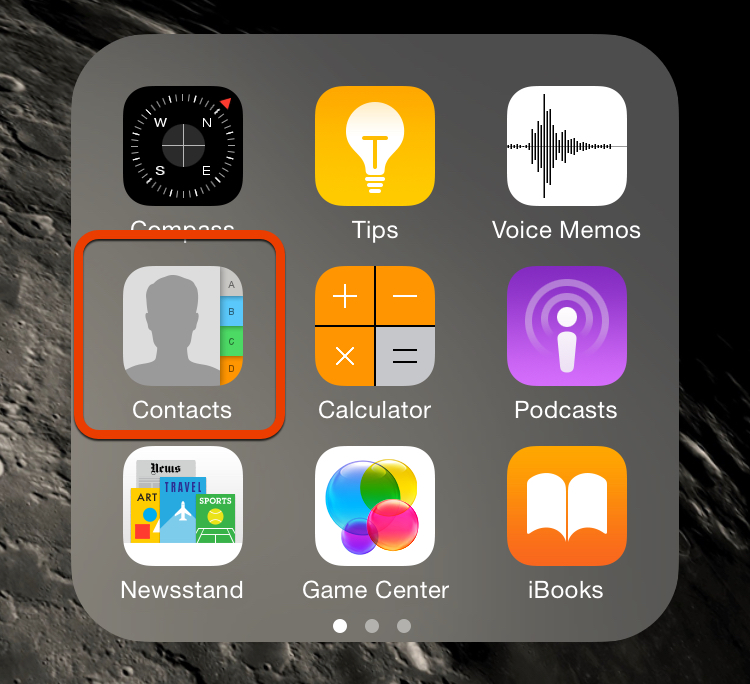 How To Remove Duplicate Contacts On The Iphone Ios 8