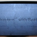HTC Rezound Box