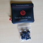 HTC Rezound - Beats Headphones