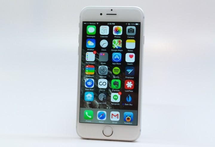 Sam's Club iPhone 6 Black Friday Deal