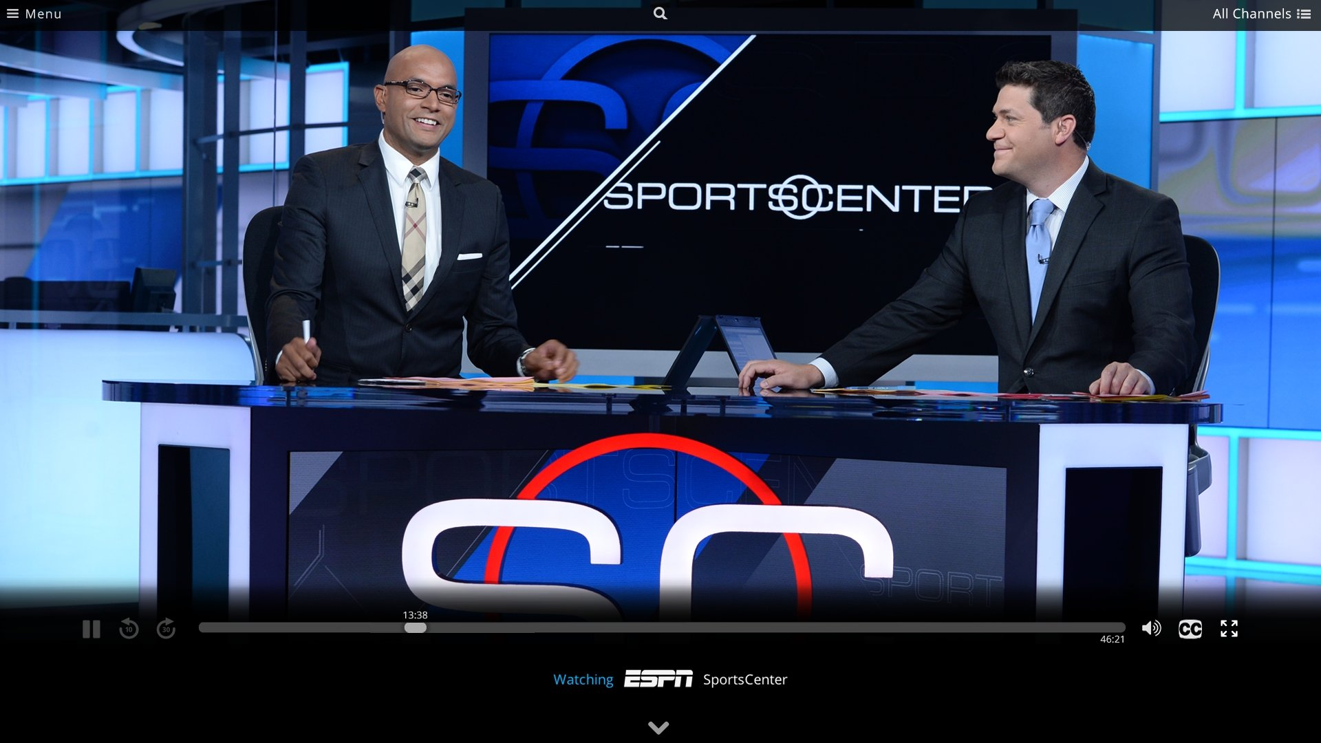 Sling Tv Watch Espn Without Cable For 20 A Month