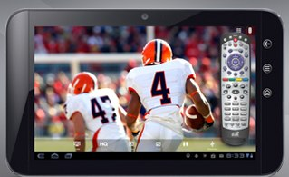Slingbox.com - SlingPlayer Mobile for Android Tablets