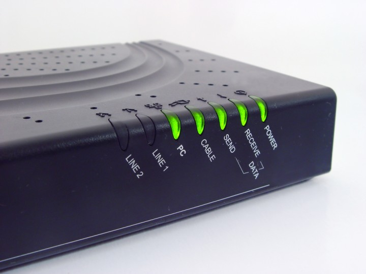 When you experience Time Warner Cable Internet problems you can fix many with a restart.