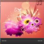 TouchWiz Music Player