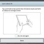 TouchWiz tips