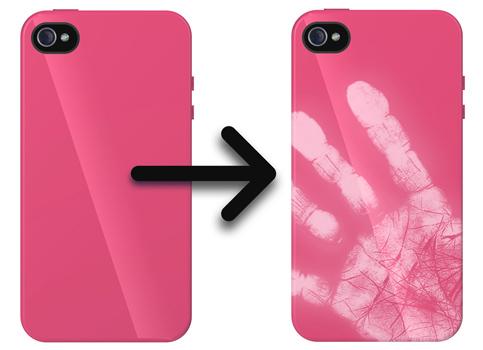 Tuffwrap Shift Heat Case iPhone 4S