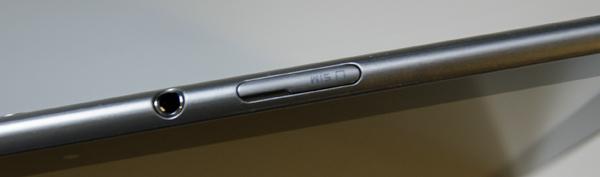 Verizon Wireless Samsung Galaxy Tab 10.1 SIM card slot