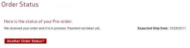 Verizon iPhone 4S preorder screwup 28th