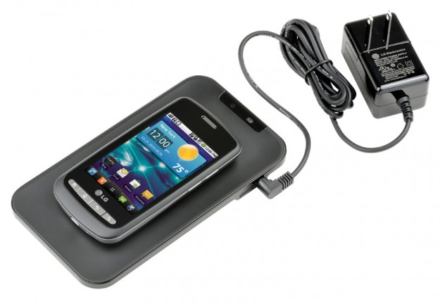 ThunderBolt Wireless Charging Pad